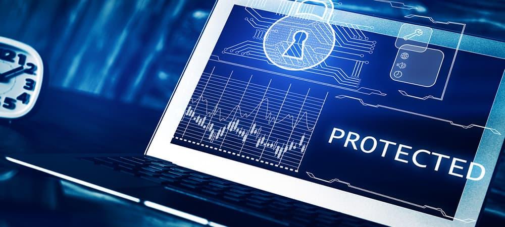 Privatliv på nettet