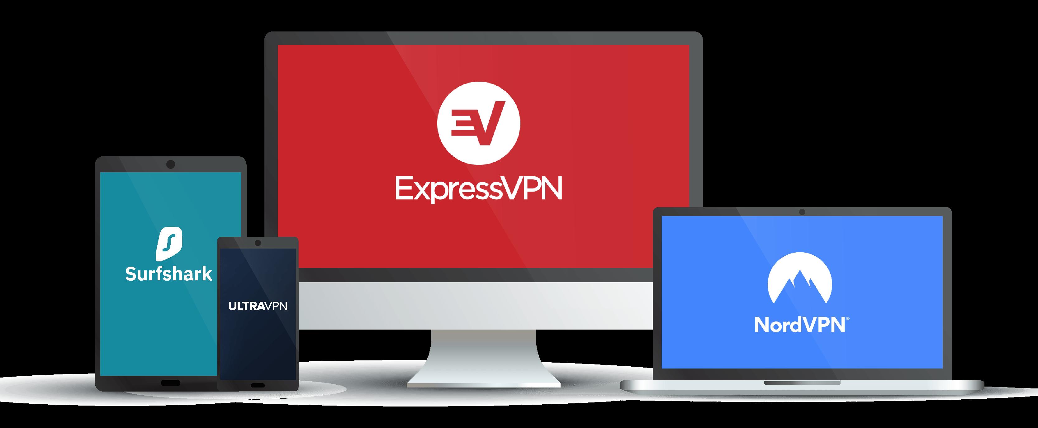 Sikker VPN tjeneste