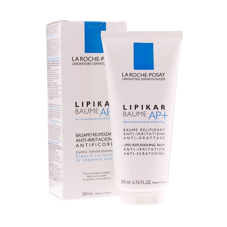La Roche Posay Lipikar